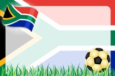 World Cup 2010 South Africa Stock Photos