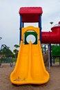 Free Colorful Of Playground Stock Photos - 14650303