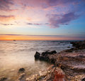 Free Beautiful Sunset Stock Photography - 14651062