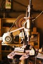 Free Metal Tools Stock Image - 14653181