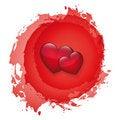 Free Vector Heart Royalty Free Stock Photos - 14653218