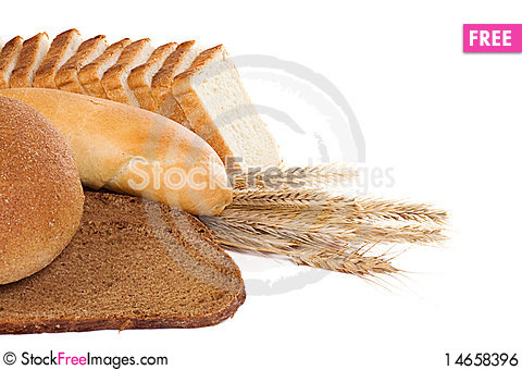 Free Bakery Product Royalty Free Stock Image - 14658396