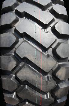 Free Truck Wheel Royalty Free Stock Image - 14650456