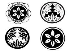 Free Floral Design Stock Image - 14651271