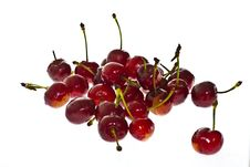 Free Cherry Stock Photo - 14651320