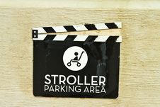 Free Parking Area Royalty Free Stock Images - 14652879