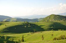 Free Mountain Landscape Stock Image - 14652971