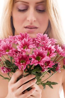 Free Bouquet Of Flowers Stock Photo - 14655340