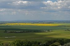 Free Romney Marsh Stock Photo - 14655460