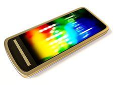 Free Phone Royalty Free Stock Image - 14656866