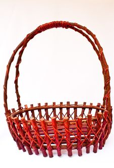 Free A Basket Stock Photography - 14657422