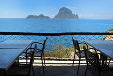 Free Es Vedra Cala D Hort, Ibiza Spain Stock Photo - 14657990