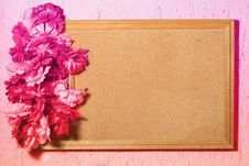 Free Floral Frame Stock Photos - 14658693