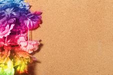 Free Floral Frame Stock Image - 14658931