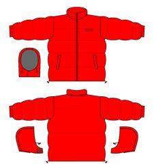 Free Jacket Royalty Free Stock Photo - 14658945