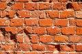 Free Brick Wall Texture Stock Photos - 14662253