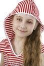 Free Happy Girl Smiles. Stock Photo - 14663720