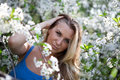 Free Spring Garden Stock Image - 14664631
