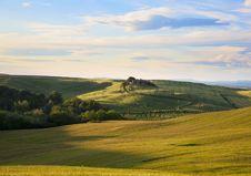 Free Tuscany Landscape Stock Photo - 14660130