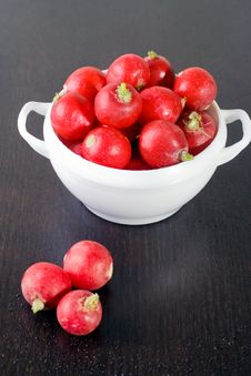 Free Fresh Radishes Stock Images - 14660154