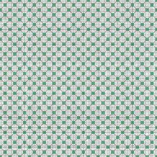 Green Pattern Boxes Royalty Free Stock Images