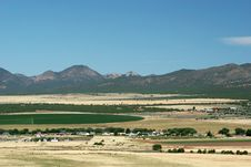 Free Colorado Town Royalty Free Stock Photography - 14660727