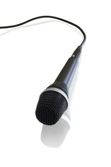 Free Microphone Royalty Free Stock Images - 14661519