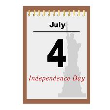 Free Independence Day Stock Image - 14662911