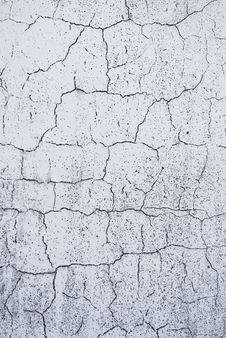 Free The Old Cracked Wall. Royalty Free Stock Images - 14663709