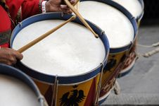 Free Drums Stock Images - 14664024