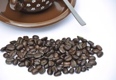 Free Cup Of Coffee Stock Images - 14667204