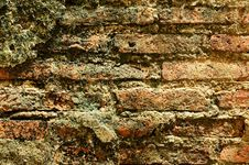Free Old Wall Stock Photo - 14668310