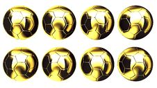 Free Golden Ball Stock Images - 14669024