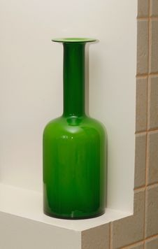 Free Green Bottle Stock Photos - 14669513