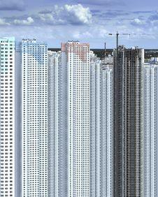 Free Housebuilding Stock Image - 14669521