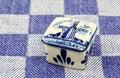 Free Ceramic Pill Box Royalty Free Stock Images - 14671089