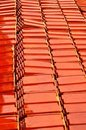 Free Red Roof Tile Royalty Free Stock Images - 14673549