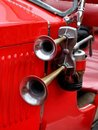 Free Vintage Car Stock Images - 14675164