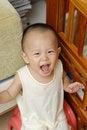 Free Happy Baby Stock Photography - 14678962