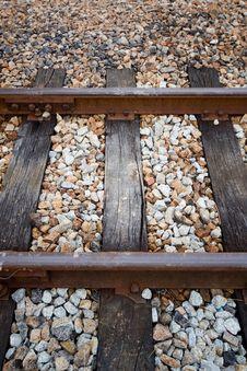 Free The Railway Shunt Stock Image - 14672081