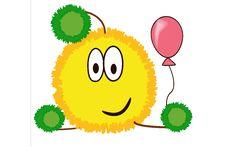 Free Fluffy Crank Stock Image - 14672161