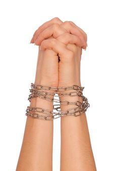 Free Metal Chains Stock Photos - 14672383