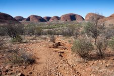 Free Australian Outback Stock Photo - 14673620