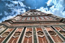 Free Piazza Del Duomo, Florence Royalty Free Stock Images - 14673809