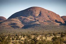 Free Australian Outback Stock Photo - 14674320