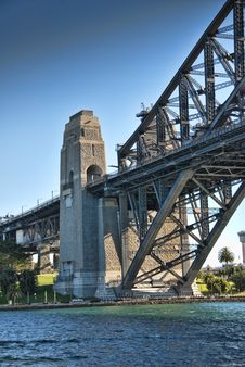 Free Sydney Bay, August 2009 Stock Photos - 14674353