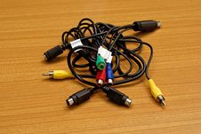 Free Jackplug Royalty Free Stock Photo - 14674595