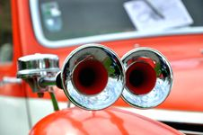Free Vintage Car Royalty Free Stock Photos - 14675338