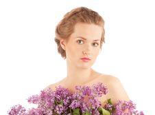 Free Beauty Royalty Free Stock Photos - 14675798