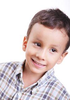 Free Happy Child Stock Images - 14676514
